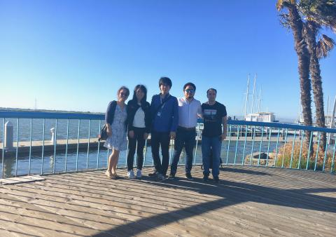 Bay Area Metabolism Retreat